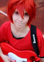 Cosplay-Cover: Ittoki Otoya [OP-Version S2]