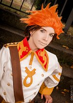 Cosplay-Cover: H-neun