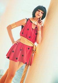 Cosplay-Cover: Egyptian Ladybug