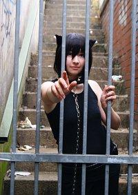 Cosplay-Cover: Ritsuka Aoyagi (Fanart)