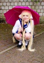 Cosplay-Cover: Chi (school uniform)