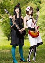 Cosplay-Cover: Yui Hirasawa *Don