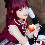 Cosplay: Kyouko Sakura (Puella Magi)