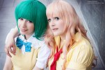 Cosplay-Cover: Ranka Lee • ランカ・リー (Lion Stage)