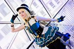 Cosplay-Cover: Eli Ayase (Thief)