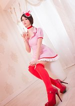 Cosplay-Cover: Meiko Sakine (Love Colored Ward)