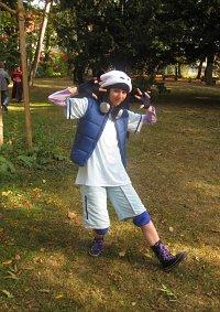 Cosplay-Cover: Nagihiko Fujisaki >>Beat Jumper<<