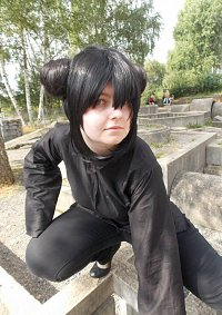 Cosplay-Cover: Fem! China