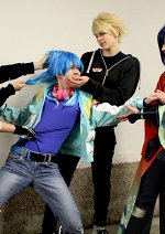 Cosplay-Cover: Trip [Morhine vers.]
