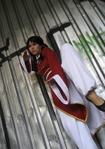 Cosplay-Cover: TYL! I-Pin