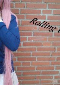 Cosplay-Cover: Sakura Miku [ Rolling Girl]