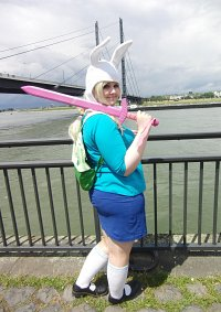 Cosplay-Cover: Fionna <3