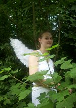 Cosplay-Cover: Angel (alt)