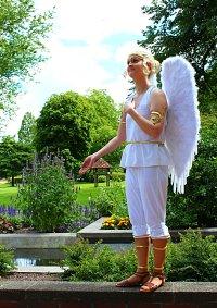 Cosplay-Cover: Angel (TTT)