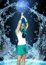 Cosplay-Cover: Sailor Neptun