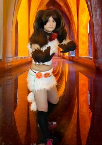 Cosplay-Cover: Ling Xiaoyu (Special)