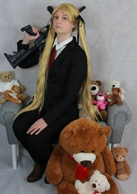 Cosplay-Cover: Triela