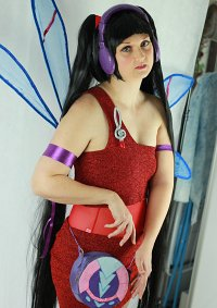 Cosplay-Cover: Musa (Charmix)