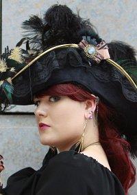 Cosplay-Cover: Pirat Princess