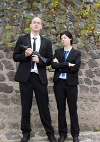 Cosplay-Cover: Butler