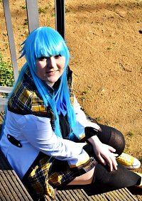 Cosplay-Cover: Rin Aikawa