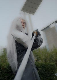 Cosplay-Cover: Sephiroth [Advent Children]