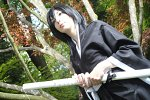 Cosplay-Cover: Rukia Kuchiki [Shinigami]