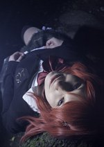 Cosplay-Cover: Maki Nishikino - Constellation Version (normal)