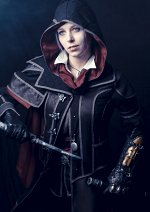 Cosplay-Cover: Evie Frye