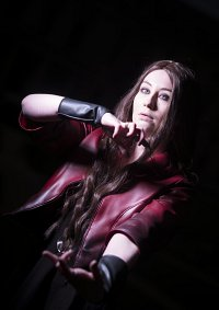 Cosplay-Cover: Wanda Maximoff [The Avengers - Age of Ultron]