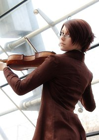 Cosplay-Cover: Roderich Edelstein [18th Century]