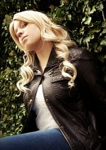 Cosplay-Cover: Rebekah Mikaelson - [The Departed]