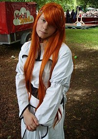Cosplay-Cover: Orihime Inoue [Arrancar Version]