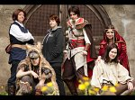 Cosplay-Cover: Ezio Auditore [WiP]