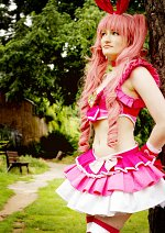Cosplay-Cover: Cure Melody