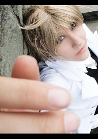 Cosplay-Cover: Eliot Nightray