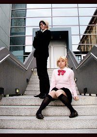 Cosplay-Cover: Katsuragi Yako