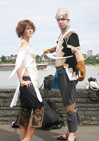 Cosplay-Cover: Prince Prototyp