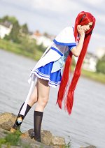 Cosplay-Cover: Himiko Takamori