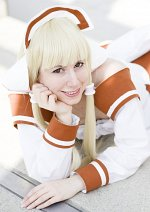 Cosplay-Cover: Chi [ちぃ] (Brown Bakery)