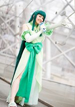Cosplay-Cover: Lina Toin (Songdress 2)