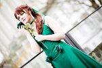 Cosplay-Cover: Princess Jupiter