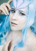 Cosplay-Cover: Arktos [Princess of the Seafoam Islands]