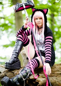 Cosplay-Cover: Momose Haruto