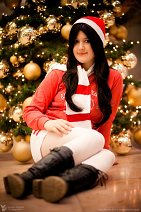 Cosplay-Cover: Tori Vega [Christmas] (Victorious)
