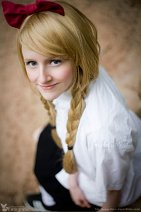 Cosplay-Cover: Lilli (Harvey