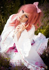 Cosplay-Cover: Katase Hina