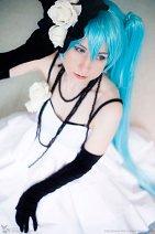 Cosplay-Cover: Miku Hatsune [初音 ミク] (camellia)