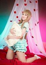 "Cosplay-Cover: Kotori Minami ""Bedtime"" 南ことり"