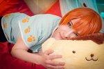 Cosplay-Cover: Rin [Pyjama]